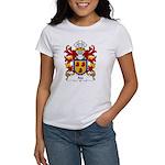 Alo Family Crest Women's T-Shirt
