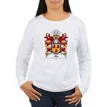 Alo Family Crest Women's Long Sleeve T-Shirt
