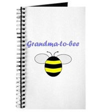 GRANDMA-TO-BEE Journal