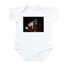 Unique Leprachaun Infant Bodysuit