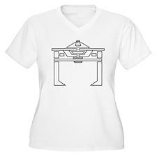 Unique Recognize T-Shirt