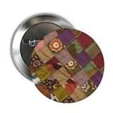 "quilty 2.25"" Button (100 pack)"