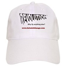 Revolution Apparel Baseball Cap