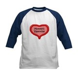 Mommy's Valentine Tee