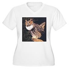 Laughing owl T-Shirt