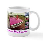 Panther Pink Mug