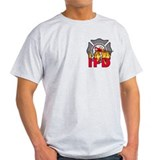 IFD Fire Department T-Shirt