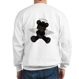 BLACK ANGEL BEAR Sweatshirt