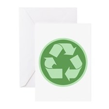 Recycle -Cl Greeting Cards (Pk of 20)