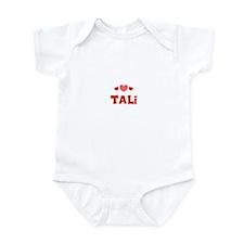 Tali Infant Bodysuit