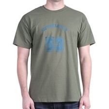 Officially 53 T-Shirt