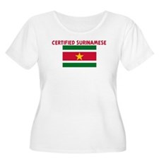 CERTIFIED SURINAMESE T-Shirt