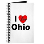I Love Ohio Journal