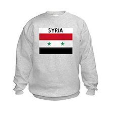 SYRIA Sweatshirt