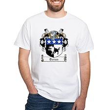 Doran Family Crest Shirt