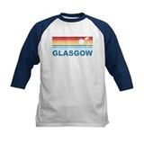 Palm Tree Glasgow Tee