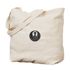 Phoenix wind KAMON Tote Bag