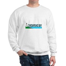Chesapeake Bay Sweatshirt