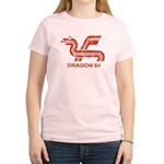 Dragon 64 Distressed Women's Light T-Shirt