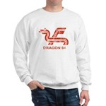 Dragon 64 Distressed Sweatshirt