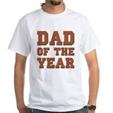 Dad of the Year Shirt