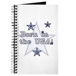 Born in the USA Journal