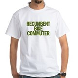 RECUMBENT BIKE COMMUTER Shirt
