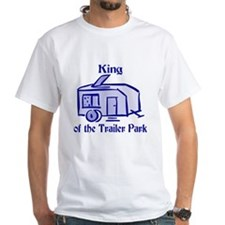 King of Trailer Park Shirt