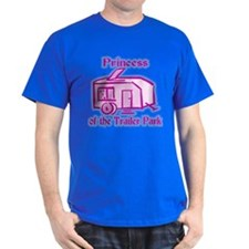 Princess of Trailer Park T-Shirt