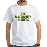 THE BLACKBERRY HUNTERS Shirt