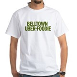 BELLTOWN UBER-FOODIE Shirt