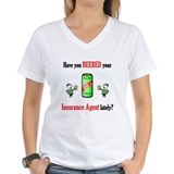Insurance Agent Shirt