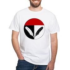 Chronicler White T-Shirt