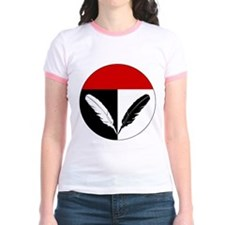 Chronicler Jr. Ringer T-Shirt