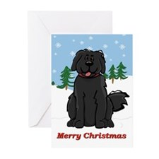 Newfoundland Christmas Cards (Pk of 20)