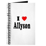 ALLYSON Journal