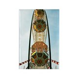 Ferris Wheel&lt;br&gt;Magnet
