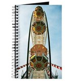 Ferris Wheel&lt;br&gt;Blank Journal