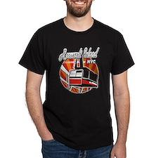 Roosevelt Island Tram Logo T-Shirt