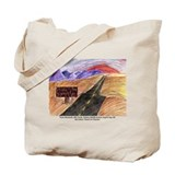 Tessa McIntosh Tote Bag