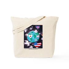 Emma T. Tote Bag