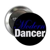 "Modern Dancer 2.25"" Button"