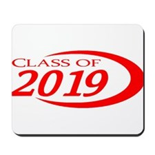 Cute For graduate Mousepad