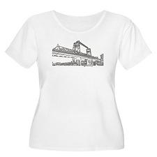 Cute Bridge T-Shirt