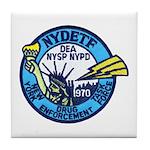 DEA JTF Empire State Tile Coaster