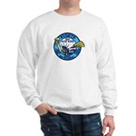 DEA JTF Empire State Sweatshirt