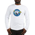 DEA JTF Empire State Long Sleeve T-Shirt