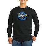 DEA JTF Empire State Long Sleeve Dark T-Shirt