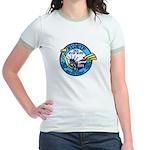 DEA JTF Empire State Jr. Ringer T-Shirt