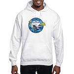 DEA JTF Empire State Hooded Sweatshirt